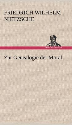 Zur Genealogie Der Moral Cover Image