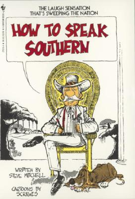 How to Speak Southern Cover Image