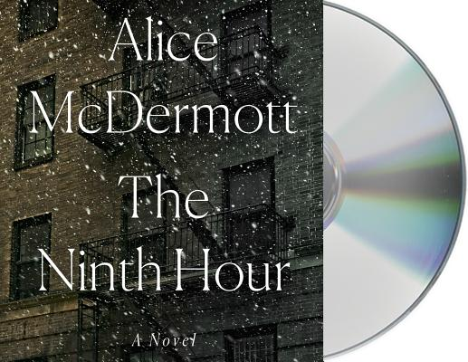 The Ninth Hour Cover Image