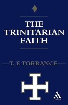 Trinitarian Faith Cover