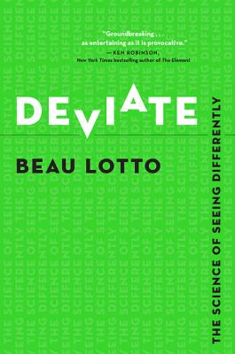 Deviate: The Science of Seeing Differently Cover Image