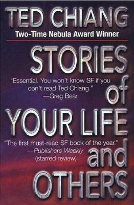 Stories of Your Life and Others Cover Image