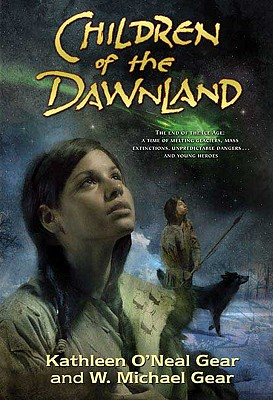Children of the Dawnland Cover Image