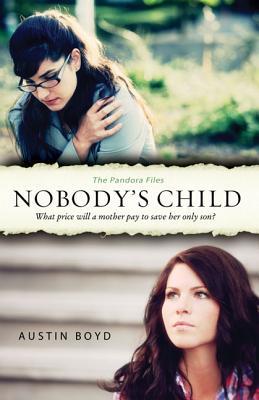 Nobody's Child Cover