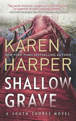 Shallow Grave (South Shores #4) Cover Image