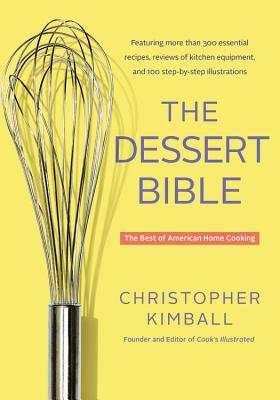 Dessert Bible (Bargain Edition)