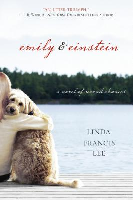 Emily and Einstein Cover