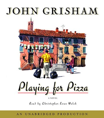 Playing for Pizza Cover Image