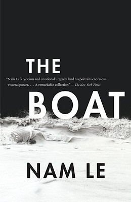 The Boat Cover Image