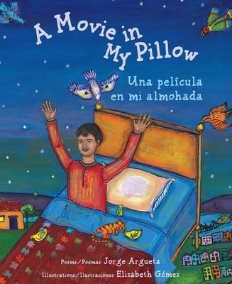 A Movie in My Pillow: Una Pelicula En Me Almohada Cover Image