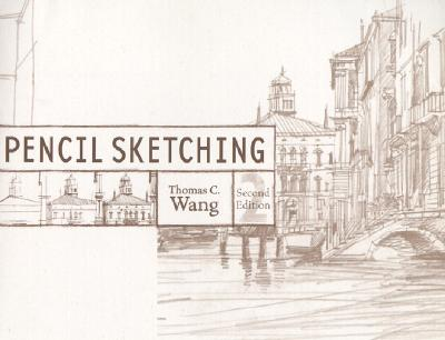 Pencil Sketching Cover Image