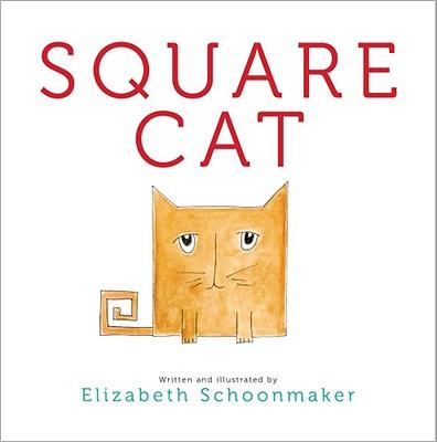 Square Cat Cover