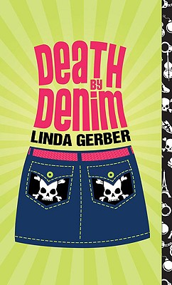 Death by Denim (The Death by ... Mysteries #3) Cover Image