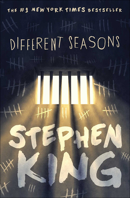 Different Seasons: Four Novellas Cover Image