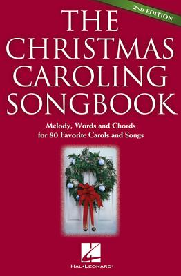 The Christmas Caroling Songbook Cover Image
