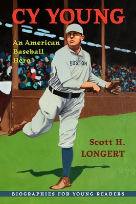 Cover for Cy Young