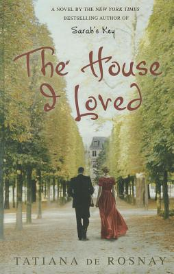 The House I Loved Cover