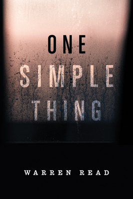 One Simple Thing Cover Image