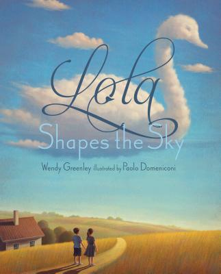 Lola Shapes the Sky Cover Image