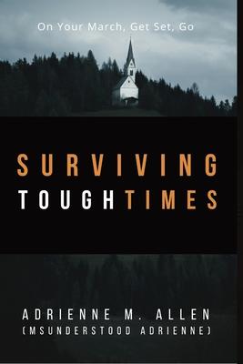 Surviving Tough Times Cover Image