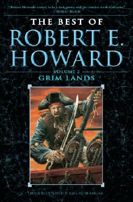 Grim Lands Cover