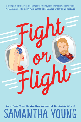 Fight or Flight Cover Image