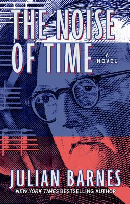The Noise of Time (Thorndike Basic) Cover Image