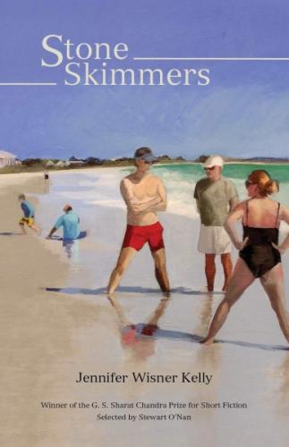 Stone Skimmers: Stories Cover Image
