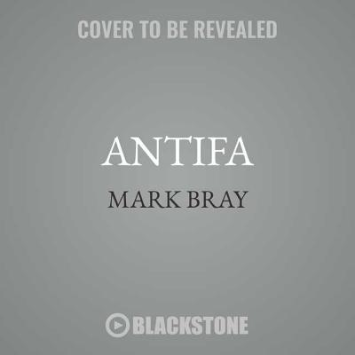 Antifa: The Anti-Fascist Handbook Cover Image