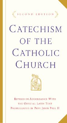 Catechism of the Catholic Church: Second Edition Cover Image