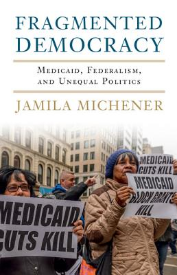 Fragmented Democracy Cover Image