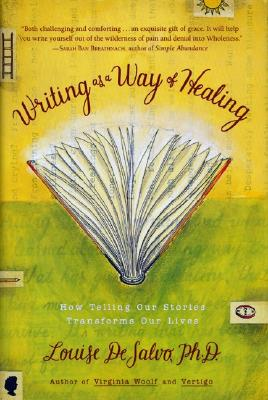 Cover for Writing as a Way of Healing