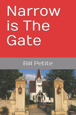 Narrow is The Gate Cover Image