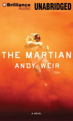 Cover for The Martian