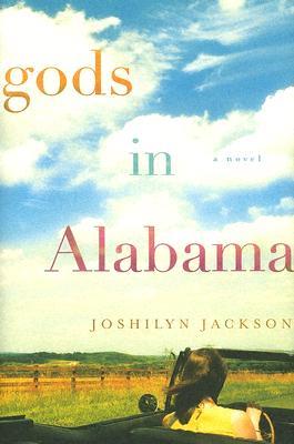 Gods in Alabama Cover