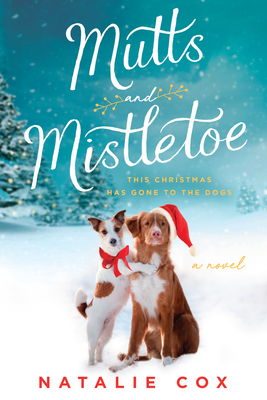 Cover for Mutts and Mistletoe