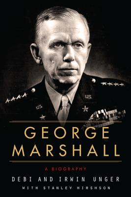 George Marshall: A Biography Cover Image