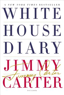White House Diary Cover