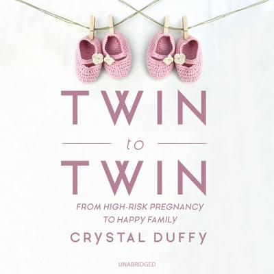 Cover for Twin to Twin Lib/E