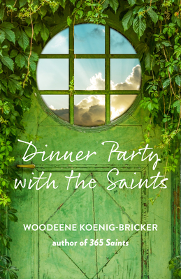 Dinner Party with the Saints Cover Image