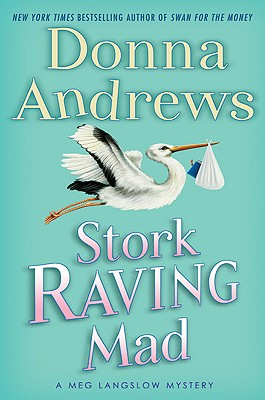 Stork Raving Mad Cover