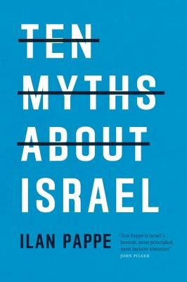 Ten Myths about Israel Cover Image
