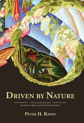 Driven by Nature: A Personal Journey from Shanghai to Botany and Global Sustainability Cover Image