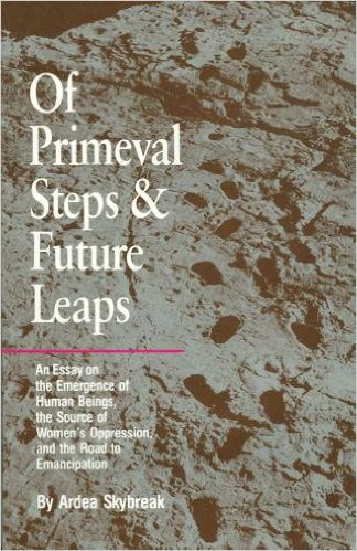 Of Primeval Steps and Future Leaps Cover Image