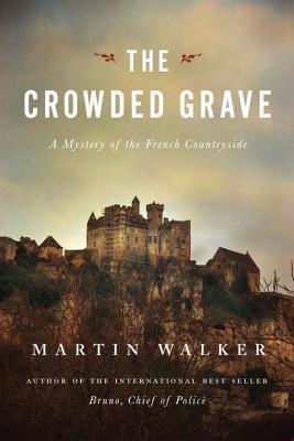 The Crowded Grave Cover
