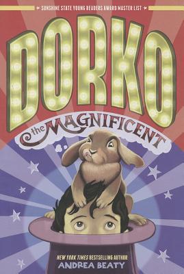 Dorko the Magnificent Cover Image