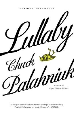 Lullaby Cover Image