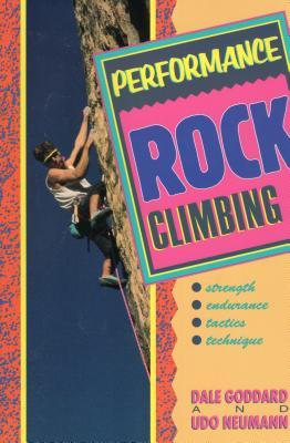 Performance Rockclimbing Cover Image
