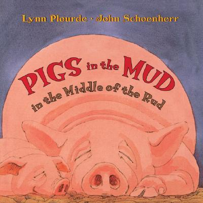 Pigs in the Mud in the Middle of the Rud Cover