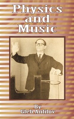 Physics and Music Cover Image